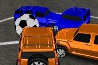 4x4 Football Monstre