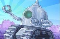 À la maison, robot!