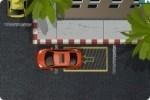 Apprendre à garer la voiture
