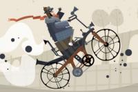 Aventure à vélo