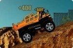 Camion d'argent
