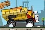 Camion rouillé
