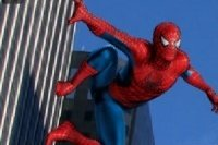 Chasse aux photos Spiderman