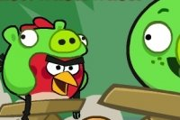 Course Angry Birds