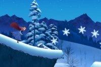 Course des Frozen