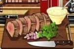 Cuire un rôti de bœuf