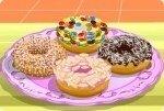 Délicieux donuts
