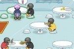 Dîner de pingouins