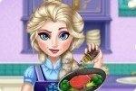 Elsa cuisine