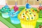 Faire des petits gâteaux