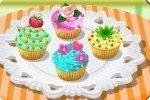 Faire des petits gâteaux 2