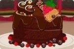 Gâteau au chocolat 2