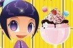 Glace au yaourt