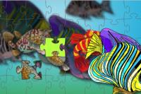 Grand Puzzle de Blocs