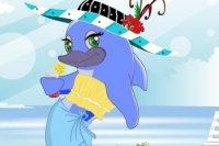 Habiller Dolphina Diva