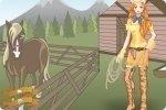 Habiller la cow-girl