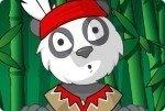 Habiller le panda 2