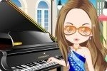 Habiller le Pianiste