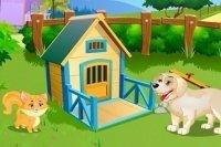 Histoire de la maison des animaux