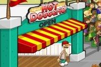 Hot Doggeria de papa