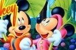 Jeu d'objets cachés Mickey Mouse