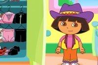 La Tenue de Dora