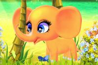 Le Gentil Éléphant