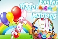 Mahjong d'œufs de Pâques 2