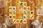 Mahjong aztèque