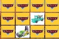 Match Cars 2