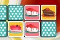Match petits gâteaux