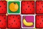 Memory aux fruits 2