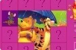 Memory Winnie l'ourson