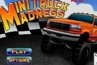 Mini Truck Race