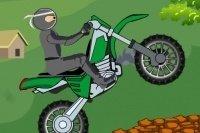 Moto Ninja