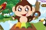 Musique avec les singes