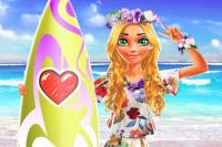 Nina Surfeuse