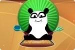 Nourrir le panda