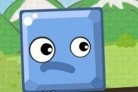 Petit cube veut rentrer