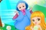 Petite Princesse chez le Docteur