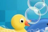 Piquer les bulles