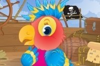 Polly le pirate