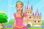 Princesse cosmétique