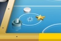 Pro du Air Hockey