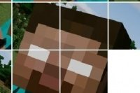 Puzzle Minecraft