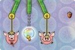 Puzzle de cochon