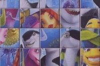 Puzzle Gang de requins