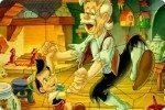 Puzzle Pinocchio