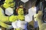 Puzzle Shrek