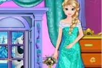 Range le Château d'Elsa